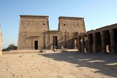 Philae Temple - Ancient Egyptian Monument