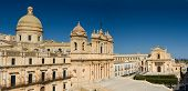 Historic Center Of Noto