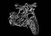 picture of motorcycle  - bike - JPG