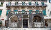 Old Kotor Palace