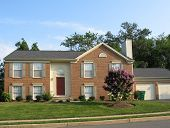 American Suburban Home 2