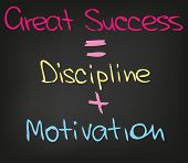 image of employee month  - The way how success can be achieved - JPG
