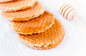 Honey Galleta