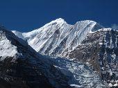 Gangapurna 7455m