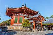 Kofukuji Temple in Nara