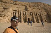 Visiting The Temple Of Queen Nefertari