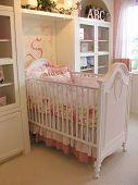 Babys Zimmer