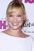 LOS ANGELES - SEP 7: Ashley Scott at the In Touch VMA Post Party held at the Chateau Marmont, Hollyw