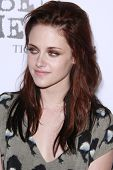 LOS ANGELES - SEP 7: Kristen Stewart at the In Touch VMA Post Party held at the Chateau Marmont, Hol