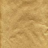 kraft paper. recycled brown cardstock with halftone