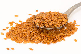 foto of flax seed oil  - Flax seed is also known as Linseed. Flaxseed oil is contains alpha-linolenic acid. Flaxseed itself (ground or whole) also contains lignans, which may have antioxidant actions which are supposedly heathy for the heart, and possible cancer prevention.