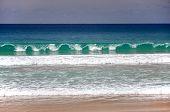 Waves, Fernando De Noronha, Pernambuco (brazil)