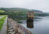 Elan Valley reservoir