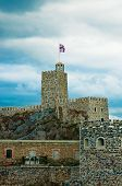 Rabat fortress