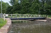 Canal Swing Bridge