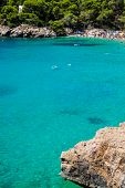 Ibiza  Balearic Islands At Spain
