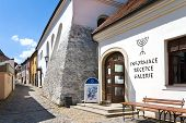 synagogue, Jewish town (UNESCO), Trebic, Czech republic