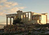 The Athenian Acropolis