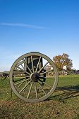 Civil War Ammunition Wagons