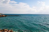 Agios Nicolaos Coastline