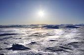 Lapland, Swedish alps