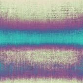 Background with grunge stains. With different color patterns: gray; blue; purple (violet)