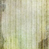 Grunge background or texture for your design. With different color patterns: yellow; brown; gray