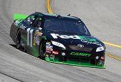 NASCAR: 30 de abr Crown Royal apresenta o Heath Calhoun 400