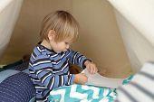 At Home Activity Play