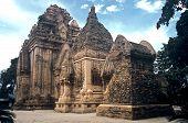 Stone Temple, Vietnam