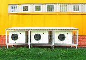 Ventilation Device