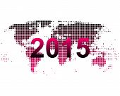 World Map 2015
