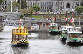 Water Taxi Boats.