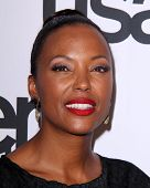 LOS ANGELES - NOV 11:  Aisha Tyler at the PEN Center USA 24th Annual Literary Awards at the Beverly Wilshire Hotel on November 11, 2014 in Beverly Hills, CA