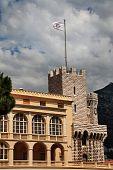 Principality Of Monaco Prince's Palace