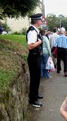 picture of truncheon  - sergeant - JPG