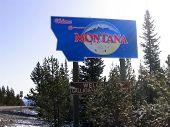 Welcome to Montana
