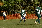 Youth Soccer 2005-13