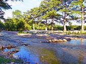 Hill Country River