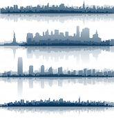 New York City Panoramas