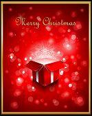 Fondo para Navidad y año nuevo