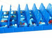 Week'S Supply Of Prescription Medicine
