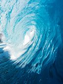 Epic surf Wave