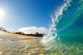 Beach Wave