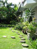 PFS Morier Garten