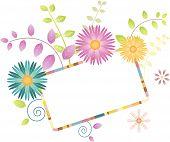 Bright Flowers (Replacing: 2660267)