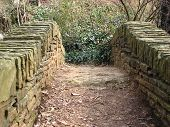 Stone Bridge Path
