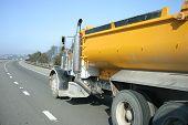 Freeway Truck