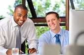 Ethnic diversity of executives are now commonplace in the working environment