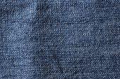 Textura de jeans altamente detalhadas